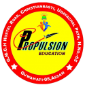 PROPULSION EDUCATION